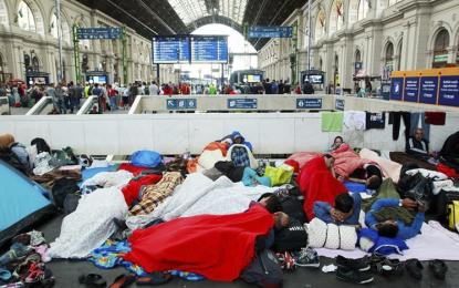 DECLARACIÓN INSTITUCIONAL DE LA FEMP SOBRE AYUDA A LOS REFUGIADOS