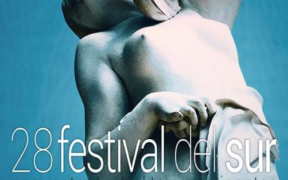 INAUGURACIÓN XXVIII FESTIVAL DEL SUR – ENCUENTRO TEATRAL TRES CONTINENTES