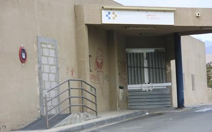 El consejero de Sanidad se compromete con más de 2,9 millones para el Centro de Vecindario