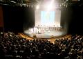 Un Hermanamiento de Sardina del Norte y del Sur y una gala conmemoran el Día de los Mayores