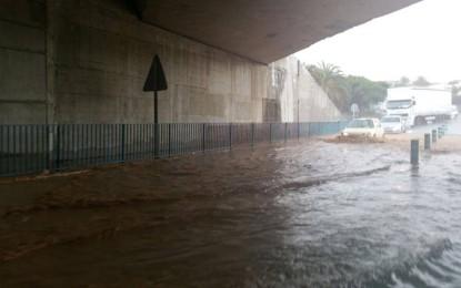 El Ayuntamiento de Ingenio cancela todas las actividades y cierra las instalaciones municipales por la inestable situación meteorológica