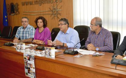 El Ayuntamiento de Ingenio presenta una amplia y variada programación para el último trimestre del año