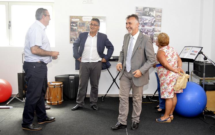 vicepresidenteÁngel Víctor Torres