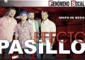 """ENTREVISTA A EFECTO PASILLO: NOS PRESENTAN SU GIRA DE SU ÚLTIMO DISCO""""TIEMBLA TIERRA""""."""