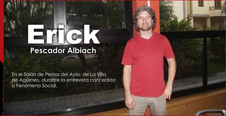 Erick Pescador Albiach