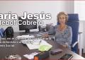 ENTREVISTA A MARÍA  NEBOT CABRERA, Consejera de Gobierno de  Igualdad del Cabildo de Gran Canaria