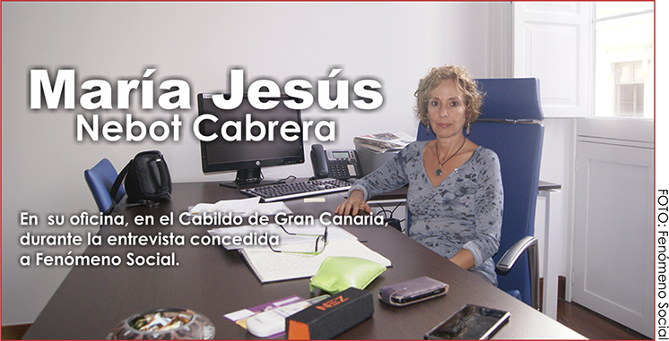 Maria Nebot Cabrera