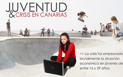 JUVENTUD & CRISIS EN CANARIAS